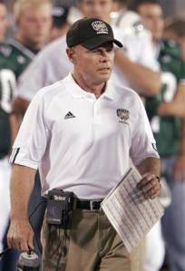 Before becoming Ohio's head coach, Frank Solich had a long association with Nebraska as a player, assistant coach, and head coach.