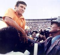 A great day-1982 vs. 'Bama.