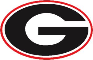 Oval G-Georgia