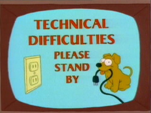 El martillo de Thorim - Portal Technical-difficulties