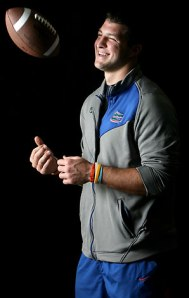 Tim Tebow_AP Photo from SIcom