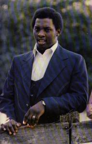 BenWilliams ColonelReb 1976