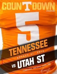 Tennessee vs Utah State